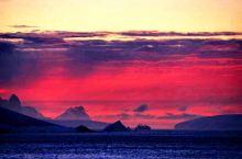 南极半岛~南设得兰岛