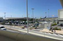 冲绳那霸机场