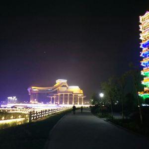 曹禺纪念馆旅游景点攻略图