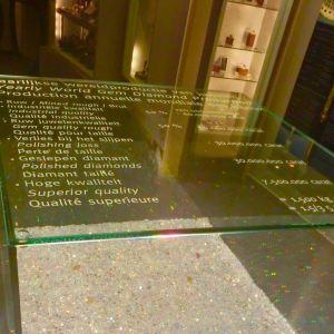 钻石博物馆旅游景点攻略图