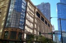 芝加哥(●′ω`●)