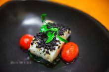 优雅如兰之海蓝意大利餐厅