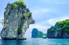 甲米洛岛浮潜一日游