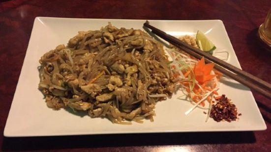 Miky's Food Thai-Vietnamese Restaurant