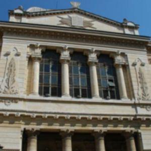 罗马犹太博物馆旅游景点攻略图