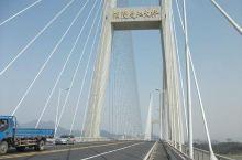 铜陵长江大桥