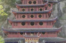 长江三峡之…石宝寨。