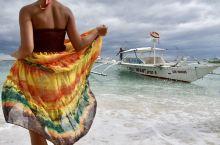 菲律宾 薄荷岛 阿罗娜海滩