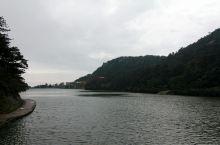 天柱山.炼丹湖