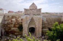 丝绸之路古驿站
