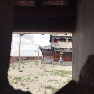 杨都庙旅游景点攻略图