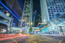 #飞一般香港#香港摄影旅拍-我眼中的香港