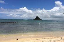 夏威夷草帽岛