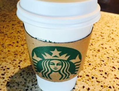 Starbucks Gulfport