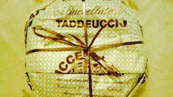 Pasticceria Taddeucci