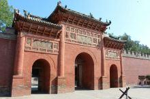 运城关帝庙