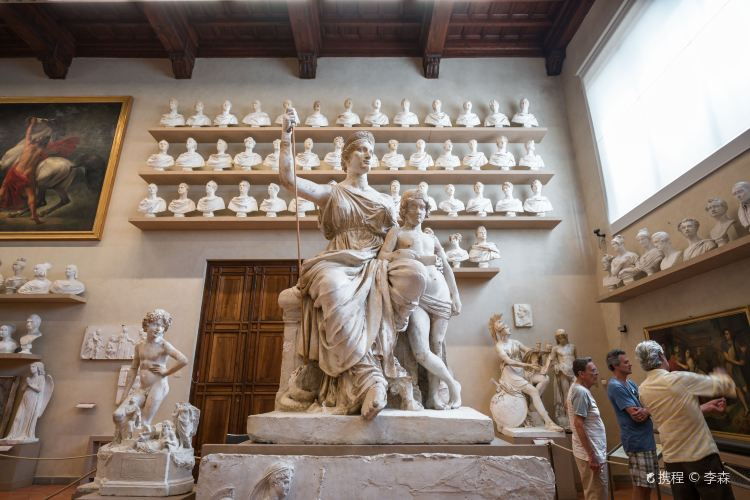 Academy Of Florence Art Gallery1