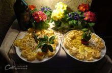夜色小馆 之 托斯卡纳农家菜