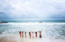 美蕊沙沙滩及冲浪体验