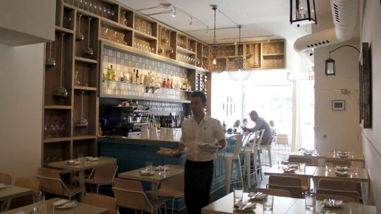 ARDO Restaurant
