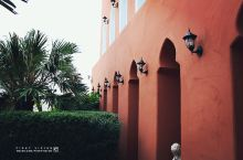 酒店   北非花园(澎湖)