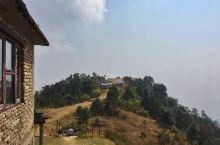 徒步博卡拉安娜普尔纳峰
