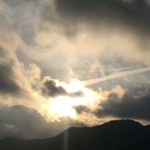 桂峰山旅游景点攻略图
