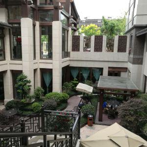 优格花园酒店旅游景点攻略图