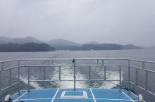 南湾湖随意游