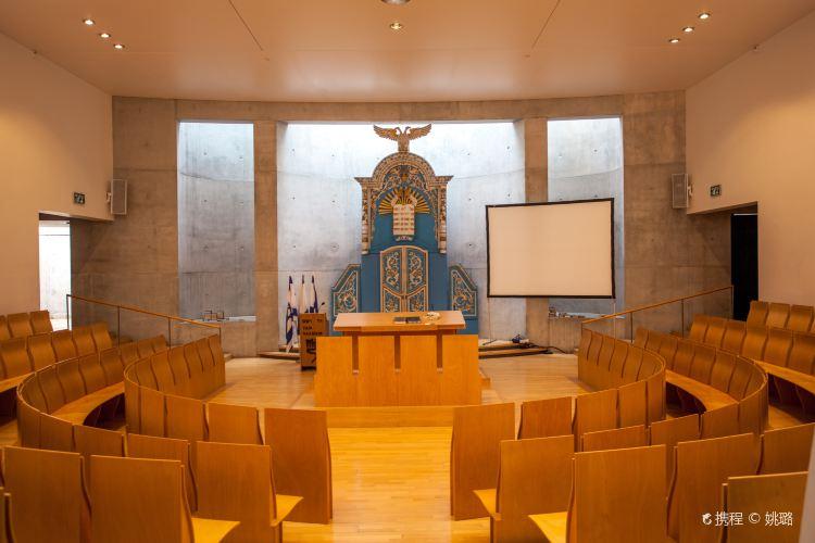以色列猶太大屠殺紀念館4