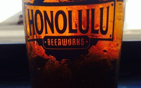 Honolulu Beerworks