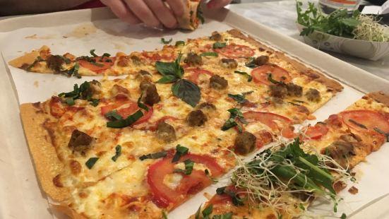 Pizza Rollio