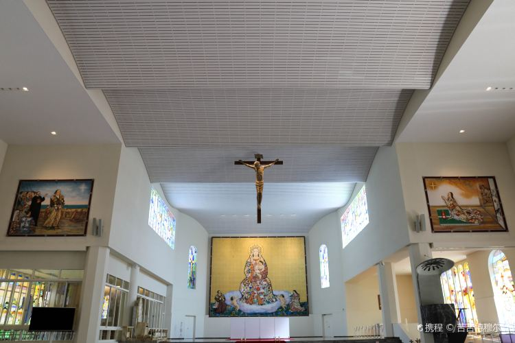 Cathedral of the Immaculate Conception of the Blessed Virgin Mary3
