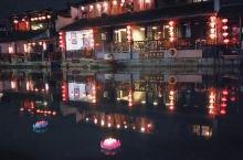 建议游玩二天,晚上夜景很美,河里可以放花灯