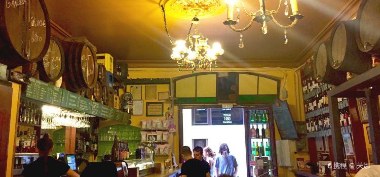 Bar Bodega Quimet3