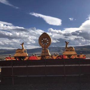 各莫寺旅游景点攻略图