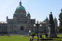 维多利亚议会大厦