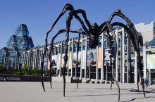 水菱环球之旅の加拿大国会大厦