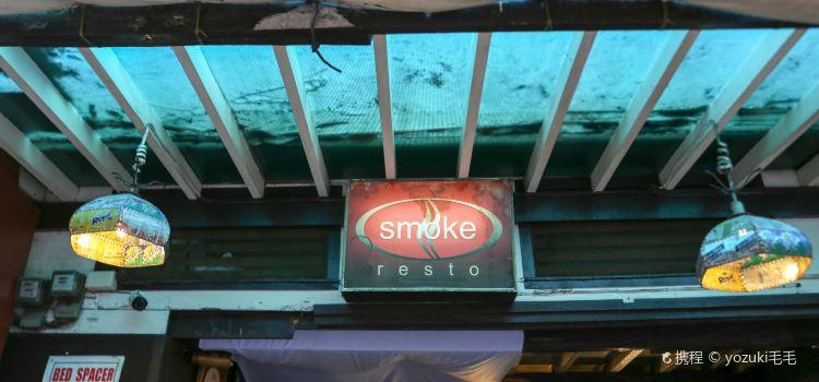Smoke Restaurant1