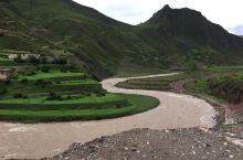 藏东北风景!
