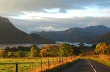 旅游影评系列|萌萌哒的彼得兔带你一起看遍英国湖区的美丽风光!