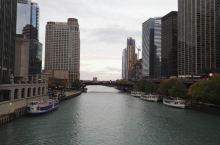 漫步芝加哥