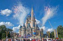 这座城市竟然有四座迪士尼?各主题游乐场玩到嗨!