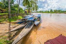 老挝竟藏着一处风景绝美的岛屿,99%的人都没听过!