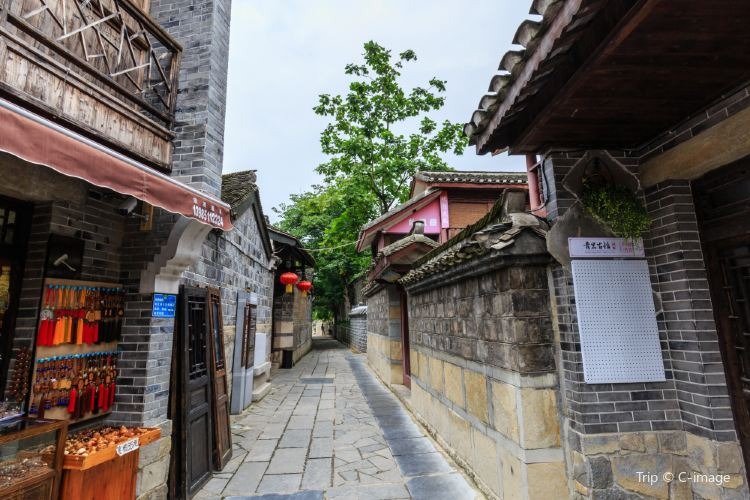Qingyan Ancient Town1