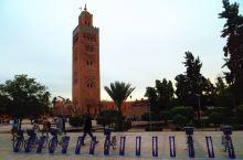 多彩摩洛哥19—不眠广场
