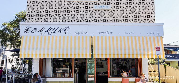 Commune Cafe1