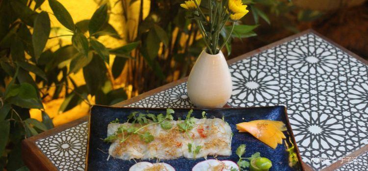 Fatfish Restaurant & Lounge Bar1
