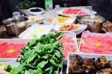 肉包子寻食记—大连美食【毕富肥牛】