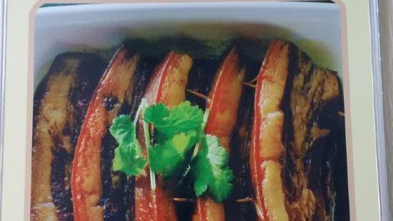 張吉記中式營養快餐